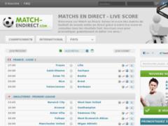 Livescore football