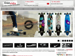 Freeride Surfwear