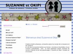 Suzanne et Okipi