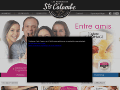 Les Fromagers de Ste Colombe