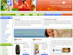 Boutique discount Babystock