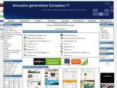 Search Engine Optimisation - soumission gratuite