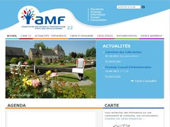 association des maires 22