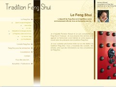 Tradition Feng Shui